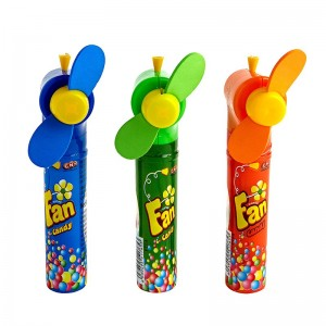 Fan Candy Pervane Şeker